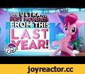 Hello Pinkie Pie Year in Review | My Little Pony Animated Video,Film & Animation,New Year's Eve,My Little Pony New Year's Eve,NYE,NYE My Little Pony,NYE MLP,Pinkie Pie Year in Review,Pinkie Pie NYE,My Little Pony,MLP,Equestria Girls,MLP: Equestria Girls,my little pony equestria girls,song,Twilight