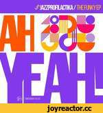 JazzProfilactika - Ah Yeah! The Funky EP Catalogue No: TMDG 198 Release Date: June 26, 2020 Media: Digital & Special Edition CDR File Under: Nu Jazz / Broken Beat / Nu Funk buy/support/stream: https://ampl.ink/G6PlB Jazzprofilactika are back with a fresh two track EP release. It took three