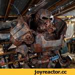 Силовая броня из Fallout 4 своими руками/ Часть 5 / Постройка каркаса,Gaming,fallout 76,fallout 4,fallout,bethesda softworks,игры,video game,wasteland,pepakura,pepakura designer,pepakura развертки,pepakura viewer,pepakura шлем,pepakura mask,pepakura как пользоваться,пепакура,papercraft,косплей,своим