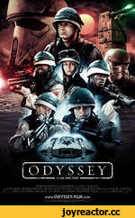 www.ODYSSEY-FILM.com non-profit fan-film that is not intended for commercial purposes, rty of Lucasfilm and this film is not connected In any way to those companies. It was solely made by fans, for fans.