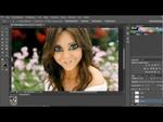 Anime (PhotoShop TV),Howto,,Как сделать из девушки героиню аниме работа заняла 15 минут Автор : GLUKIN Adobe PhotoShop CS6