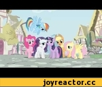 My Little Pony: Friendship is Magic French/Francais Opening,Film,,MLP: FiM opening in French. Aka: Mon Petit Poney Les Amies c'est Magique! I actually quite like it. Not as much as the original, but I do enjoy this!