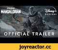 The Mandalorian | Season 2 Official Trailer | Disney+,Entertainment,,The new season of The Mandalorian starts streaming Friday, October 30, only on Disney+.   The Mandalorian and the Child continue their journey, facing enemies and rallying allies as they make their way through a dangerous galaxy