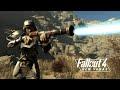 Fallout 4: New Vegas - Showcase Week Gameplay Trailer 2020,People & Blogs,,Featuring the work of:  Spacetimebender ( https://www.nexusmods.com/fallout4/users/45726682?tab=user+files ), DrYitz ( https://www.artstation.com/dryitz ) - Team F4NV Level Design Leads  Damanding, Doc, Erk, Kilosandwich (