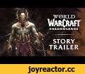 Shadowlands: Story Trailer,Gaming,world of warcraft,warcraft,wow,blizzard,blizzard entertainment,shadowlands,bolvar,sylvanas,sylvanas windrunner,anduin,the jailer,lore,warcraft lore,story,Through the Jailer, Sylvanas Windrunner plans to seize control of fate itself—but at what cost? World of Wa