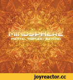 Album Mental Triplex - Beyond by Mindsphere