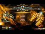 Space Rangers HD - New Main Menu,Games,,Новое главное меню и анимация кораблей