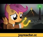 Lord of the Rings Re-enacted by Ponies,Film,,Get the T-shirt at http://jacobsmovies.spreadshirt.com See updates for future projects on my Facebook: http://www.facebook.com/JacobsMovies ---- CAST ---- Kira Buckland aka Rina-chan as the voice of AppleJack, Celestia, Vinyl Scratch, Twilight, and