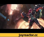League of Legends - Vi, the Piltover Enforcer - Login Music + DOWNLOAD LINK!,Games,,Enjoy ^^  Download Link - http://data.hu/get/5965771/League_of_Legends_-_Vi_the_Piltover_Enforcer_-_Login_Music.mp3     (click : lassú letöltés)