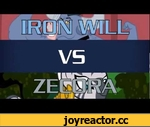 Epic Pony Rap Battles of Equestria - Iron will vs Zecora,Entertainment,,Iron will vs Zecora  Original video http://www.youtube.com/watch?v=r1-1Yizv26Q  Thanks for watching