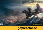 The Witcher 3: Wild Hunt A Must See Next Generation RPG www.gameinformer.com ormer