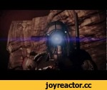 Code to Soul,Games,,Music: Anthony Scott Burns - Tron Destiny Sonic Symphony - Power of Infinity A tribute to Legion, most tragical character of Mass Effect, in my opinion. Conflict between creator and creation, between logic and emotions; even synthetic life can have a soul.