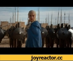 """Game Of Thrones Season 3: Trailer - Extended Version,Entertainment,,Game of Thrones Season 3 is coming. The new season returns on March 31st at 9pm. For more on Game of Thrones, go to http://itsh.bo/HpR8b1. Song featured in this trailer is """"Bones"""" by MS MR  Watch Game of Thrones online at HBO GO® h"""