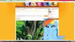 Opera I YouTube la Tumblr My Little Brony - Brony M my little pony / сообщен... x О ^ О © Веб joyreactor.cc/tag/my%2Blittle%2Bpony/new sT*l 0 ▼ Искать в Google □ аяш - «р © tó œ Лента Обсуждаемое Сделай сам О проекте Привет, Tenbatsu Выход my little pony > Хорошее Лучшее Главная