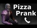 Pizza Prank