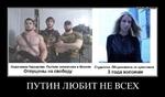 Охранники Кадырова. Пытали заложника в Москве Отпущены на свободу Студентка. Оборонялась от хулиганов 3 года колонии ПУТИН ЛЮБИТ НЕ ВСЕХ