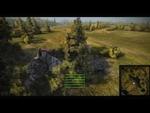 World of Tanks.Баг на карте малиновка,Games,,Баг на обновлённой малиновке юзайте баг ТОЛЬКО В ТРЕНИРОВОЧНОЙ КОМНАТЕ!!!