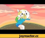 Adventure Time with Fionna and Cake Opening,Film,,ALL RIGHTS BELONG TO CARTOON NETWORK- I DO NOT OWN ANY OF THIS. THIS VIDEO IS FOR DISCUSSION PURPOSES. The opening for the gender-bending episode adventure time.  Enjoy ;D  P.S.- Yes, this is a real thing. The episode will come out in about 2-4