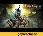 I Live Forever (Chrysalis Theme) - by MandoPony [50k Sub Special!],Music,,DOWNLOAD SONG FOR FREE! MP3: http://www.mediafire.com/download.php?xc1sjuk6f9l12cf WAV: http://www.mediafire.com/download.php?yu8429eq664dip4  MAKE YOUR OWN VERSION! Karaoke MP3: