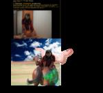 Суббот*, Í1 Яххлрк Í009 г. 20:41 (ссвш) + z угглтхих Пр&отгляь: 1 за час • . É V' А Harina Vener (от^ото-лопих ВСЕ) все записи автора Пожалуйсяа,понимаю что это может занять некоторое время,но отфотожопьте эту фотографию))) Можете сделать мне крылья,и фон поменять на небесный...Всякие облачка и