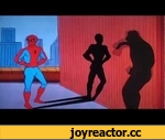 Spider Sense Is Not That Useful,Comedy,,Here's some clips from the 1960s Spiderman cartoon series showing how effective Spiderman's Spider Sense is. Surprisingly not all that well, lol.  Actually had thought of putting up this video a for awhile now, but then didn't have the clips available to me.