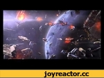 Mass Effect 3: (SPOILER) - Раннох. В войне побеждают геты,Games,,Шепард позволил Легиону передать код