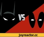 "BATMAN vs. DEADPOOL!!,Entertainment,,http://www.youtube.com/watch?v=nO-uN-EyEjM  Click for Superman vs. Thor!   The Merc with a Mouth faces off against the Dark Knight Detective! Wonder how long until Deadpool makes a ""Yo mamma"" joke...   ---------------------   be sure to check out epic fan film"