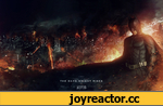 • II THE DARK KNIGHT RISES THE LEGEND ENDS Ot-COCNOARY JULY 20 EXPERIENCE IT IN IMAX'