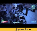 Borderlands 2: Sweet Music Under The Night,Games,,Just listening to the music.