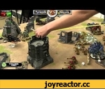 Tyranids vs Necrons Warhammer 40k Battle Report - Jay Knight Batrep Ep 39 part 1/4,Games,,http://www.miniwargaming.com/content/tyranids-vs-necrons-warhammer-40k-battle-report-jay-knight-batrep-ep-39-24 1500 Points. The Relic. The Reanimating Necrons face the Endless Swarm.