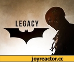 "The Dark Knight Legacy - Fan Film,Entertainment,,To help tell the rest of the story, go to: http://igg.me/at/DKLegacy Dark Knight Legacy is a fan film set one year after the Dark Knight Rises, following ""Robin"" John Blake's heroic journey to protect the symbol of Batman from the lethal, relentless"