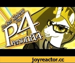 Two Best Sisters Play - Persona 4,Film,,Pat's favorite episode! Two Best Friends Play - Persona 4 http://youtu.be/u5XNDTFdI4M Two Best Friends Play Channel http://youtube.com/user/TheSw1tcher lord solaris created by Trotsworth http://trotsworth.deviantart.com/art/Profile-Solaris-256016531