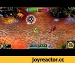 Full - Creator Viktor League of Legends Skin Spotlight,Games,,League of Legends Creator Viktor Skin.  Shows off Animations and Ability Effects of Viktor on his Creator Skin.  All footage was taken in game.  For League of Legends Related News Check Out Surrender@20: http://www.surrenderat20.net/