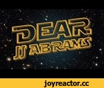 4 Rules to Make Star Wars Great Again,Howto,,This is a warning cloaked in a love letter. Our shot over the bow aimed at Disney and the team behind the upcoming Star Wars films. This is our chance to redeem Star Wars. JJ Abrams, please don't mess this up.   Voice your support at