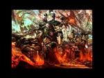 13th Black Crusade (Grimwind - Плачь Империум / Cry Imperium ),Music,,Прошу представить вам мою фантазию песни Grimwind - Плачь Империум,в котором отображен 13 Черный Крестовый поход. Услышав эту песню,я сразу подумал,что имперцы не могут так говорить об Императоре,а хаос вполне. Надеюсь вам понрави
