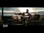 """Честный трейлер - Железный Человек 3 (Rus Sub),Comedy,,Новый """"Честный трейлер"""". Такие ролики ставят задачу не продать фильм зрителям, а рассказать о нем правду. Ну и посмеяться конечно. В этот раз объектом пародии становится """"Железный Человек 3"""".  оригинал видео: http://www.youtube.com/watch?v=e3r4F"""
